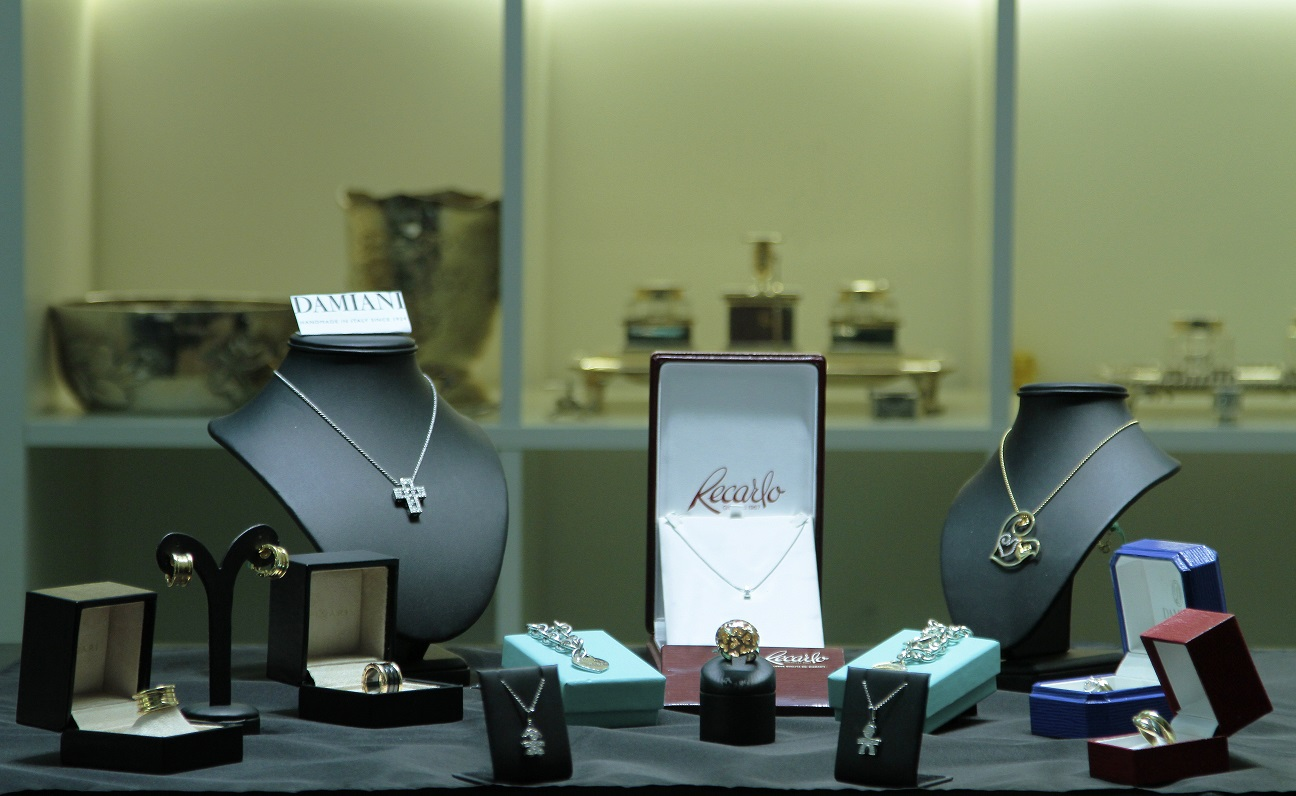 Vendere gioielli: A chi rivolgersi?