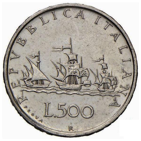 500_lire_argento_caravelle_prova_controvento