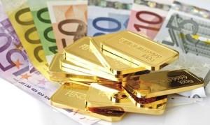 Lingotti di oro fino (puro) di 24 carati kt