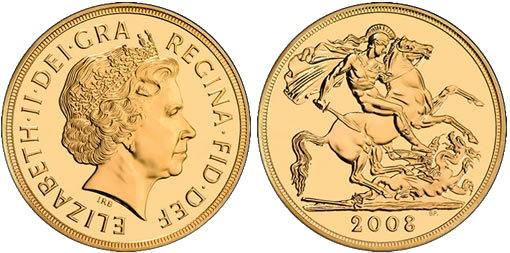 La sterlina d'oro: moneta da investimento…da collezionare!La sterlina d'oro: moneta da investimento…da collezionare!