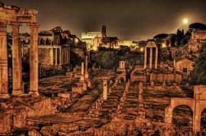 valutazione oro roma